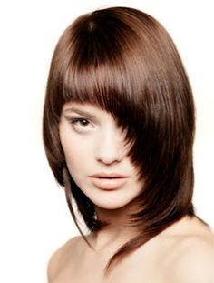 Trendy hairstyles cuts and choppy 2013/2014 | blog about women