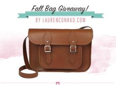 want to win my purse (filled with lots of goodies)? click to enter :-)