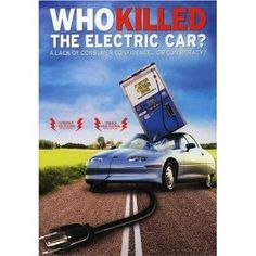 Who Killed the Electric Car?