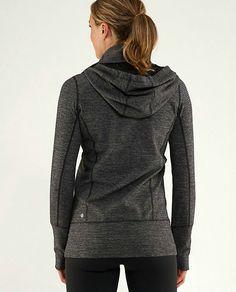 Lululemon Its Fleecing Cold Zip Up Lululemon zip up. New with tags lululemon athletica Jackets Coats