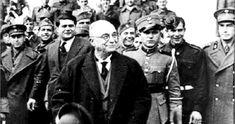 Μεταξάς: Το ΟΧΙ η θαλάσσια κυριαρχία και η πίστη για την ήττα του Χίτλερ Che Guevara, Youth, Organization, Google, Getting Organized, Organisation, Tejidos, Young Adults