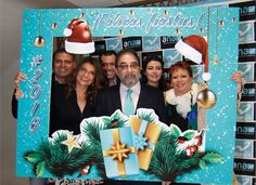 #EquipoTurquesa #NuevaAlianza #Navidad #LuisCastroObregón