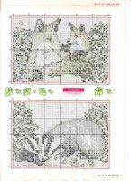 Gallery.ru / Фото #14 - Cross Stitch Card Shop 57 - WhiteAngel