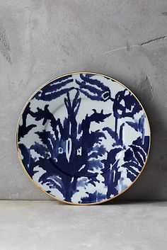 Explore Side, Dessert & Canape Plates at Anthropologie, from everyday classics to one-of-a-kind styles. White Dinner Plates, Dinner Plate Sets, Anthropologie, Bohemian Kitchen, Object Photography, Nordic Ware, D 20, Kitchen Collection, Side Plates