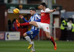 Fleetwood midfielder Stewart Murdoch is ready for a career first when Town play two games in the space of three days – but the Scot believes...