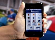 Distribuidora de gás de cozinha lança aplicativo para celulares - Web Expo Forum 2012