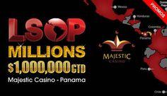 LSOP Millons regresa a Panamá con nueva estructura http://www.allinlatampoker.com/?p=1134