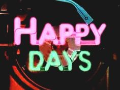 1980S Popular TV Shows | Happy Days TV Series (1974 - 1984) - ShareTV