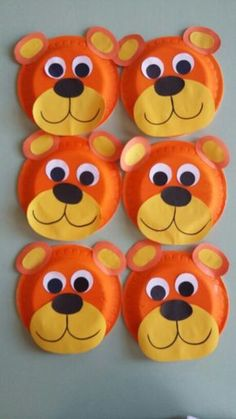 Toilet Paper Roll Crafts - Get creative! These toilet paper roll crafts are a great way to reuse these often forgotten paper products. You can use toilet paper rolls for anything! creative DIY toilet paper roll crafts are fun and easy to make. Kids Crafts, Paper Plate Crafts For Kids, Toilet Paper Roll Crafts, Toddler Crafts, Paper Crafts, Paper Plate Art, Paper Plate Animals, Paper Plates, Art N Craft