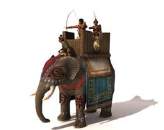 Elephant Design, Iron Age, Bradley Mountain, Southeast Asia, Old World, Civilization, World War, Old Things, Warriors