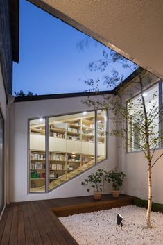 Gageojiji / YerangChung Architects
