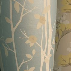 print & pattern. lovely laura ashley print!