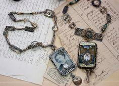 Barbe Saint John - New Treasures from Forgotten Artifacts: May 2012