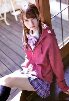 [School girls small erotic images] beauty is the strongest and cute yes WW wearing JK uniform - 2 - Porn Image School Girl Japan, School Uniform Girls, Girls Uniforms, Japan Girl, Asian Cute, Cute Asian Girls, Cute Girls, Beautiful Japanese Girl, Beautiful Asian Girls