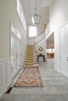 Instalación: Cómo colocar alfombra en escaleras | eHow en Español