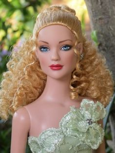Submitted by: Carol from Fresno   About: Glinda is a 2006 Basic Glinda.