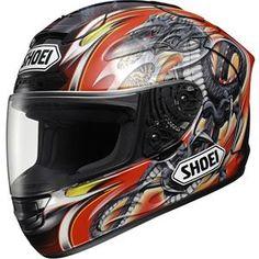 Shoei X-Twelve Kiyonari 2 Helmet