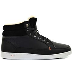 HUB FOOTWEAR MARK| MEN SHOES BLACK | WORLDWIDE SHIPPING  CHECK OUT!