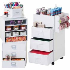 Recollections™ Craft Room Storage @ Michaels