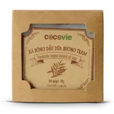 Mua Xà bông dầu dừa hương tràm Cocovie chính hãng, giá tốt tại Lazada.vn, giao hàng tận nơi, với nhiều chương trình khuyến mãi giảm