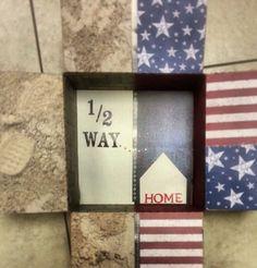 1/2 way thru deployment care package