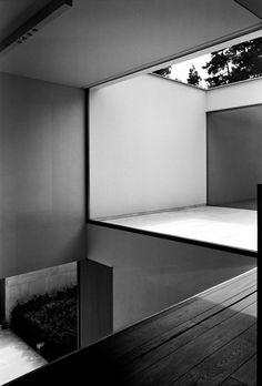 DC residence by Vincent van Duysen, Waasmunster.