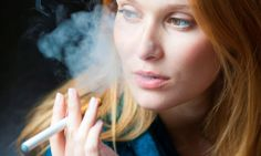 E-cigarettes affect the lungs in a similar way to tobacco
