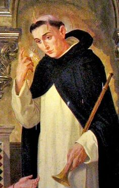 |Happy Feast Day of St Vincent Ferrer - April 5 #pinterest The polarization in the Church today is a mild breeze compared with the tornado that ripped the Church apart during the lifetime of this saint. If any saint is a patron of reconciliation, Vincent Ferrer is. The Western Schism divided Christianity first between two, then three, popes. Clement VII lived at Avignon in ........ Awestruck Catholic Social Network