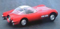 Pontiac Bonneville Special – 1954