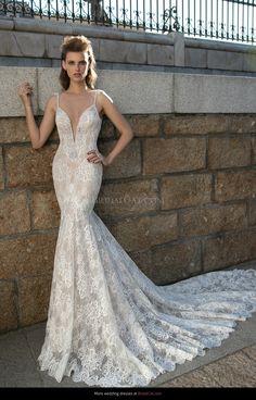 berta bridal - Google Search