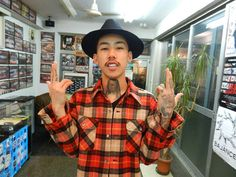 kohh Japanese rapper