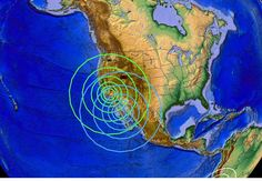 3/22/2014 -- Earthquakes FORECAST in Indonesia, California, and Oklahoma...  Video lasts 2:19. (3/22/2014)  Christian  (CTS)