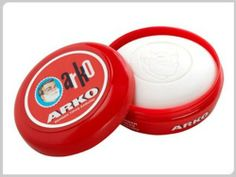 ARKO SHAVING CREAM SOAP WITH BOWL / CASE 90 GRAMS ***FREE UK DELIVERY*** Arko http://www.amazon.co.uk/dp/B00IPGDVCK/ref=cm_sw_r_pi_dp_wNzQtb1VC0CDZZFC