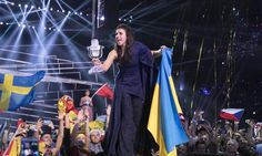 ukraine at eurovision 2014