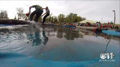 Lumberjacks chop the competition at Alaska State Fair | KTVA Anchorage CBS 11