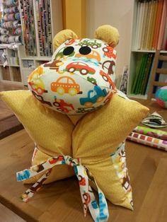 Hipopotam pel Roger.