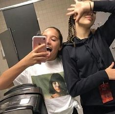 Idk but I just love that Maddie is on Mackenzie's shirt!!