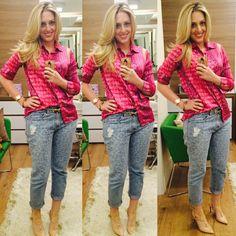 Dona Cristiane Cardoso