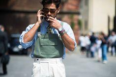 Pitti Immagine Uomo 86 - Pitti Immagine Uomo Street Style
