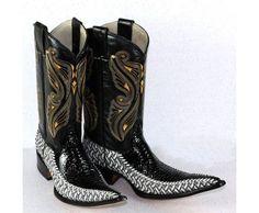 Image result for Cuadra Para Pulido Toe Boot