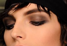Marc Jacobs Fall 2013 by Francois Nars