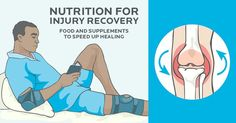 Injured? Want to recover fast? Hack the healing process with these powerful tips on nutrition for injury recovery. Put the right eating and supplement strategies to work for you or your clients.