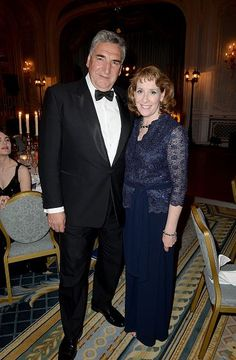 Downton Downstairs..Downton Abbey Ball at the Savoy Hotel in central London, April 30, 2015. ..