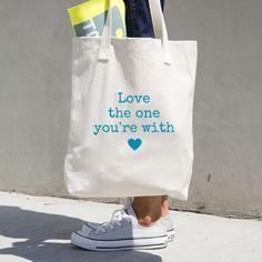 #Tote #bag #shoppingBag #shopper #quote #fashion