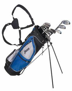 Penn Golfset heren (15 delig)