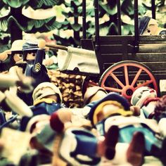 #playmobil #madrid #españa #spain #juguetes #toys#toy#usa#america#war