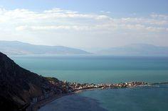 Lake Egirdir (Turkey)
