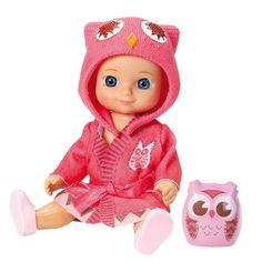 Mini Chou Chou Birdies Puppe Lucy NEU von Zapf Creation 920145 in Spielzeug, Puppen & Zubehör, Babypuppen & Zubehör   eBay!