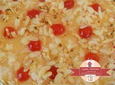 Pineapple brioche vanilla cream cake Vanilla Cream, Cream Cake, Pineapple, Grains, Layer Cakes, Wordpress, Recipes, Food, Brioche