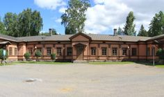 Jalkaväkimuseo - Mikkeli, Suomi | DiscoveringFinland.com